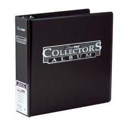 "UP 3"" Black Collectors Album"