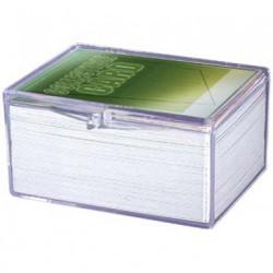 UP Hinged 100 Card Storage