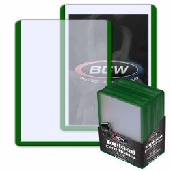 BCW 35PT Topload Card...