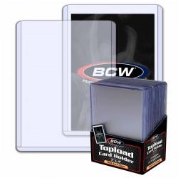 BCW 59PT Topload Card Holder