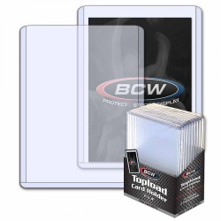 BCW 108PT Topload Card Holder