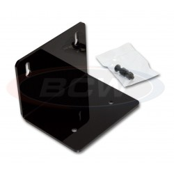BCW Acrylic Wallmount - Small