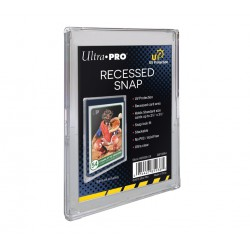 UP UV Recessed Snap Card...