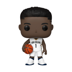 funko pop! NBA Pelicans...