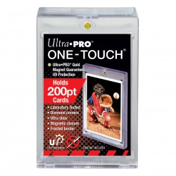 UP 200PT UV ONE-TOUCH...