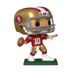 funko pop! Jimmy Garoppolo