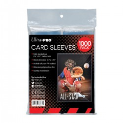 UP Soft Card Sleeves (1000...