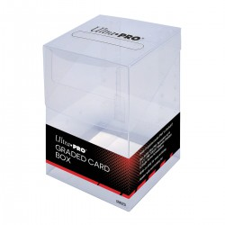 UP Graded Card Box