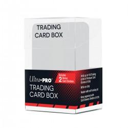 UP Trading Card Box