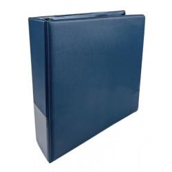 arkero-g ring folder blue...