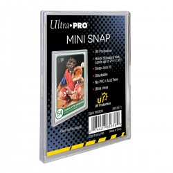 UP UV Mini Snap Card Holder