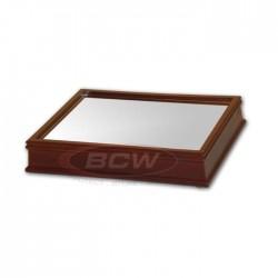 BCW Wood Base for Mini...