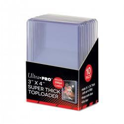 UP 200PT Toploader