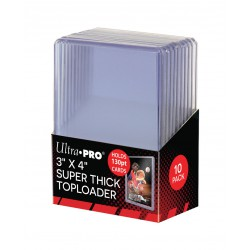 UP 130PT Toploader