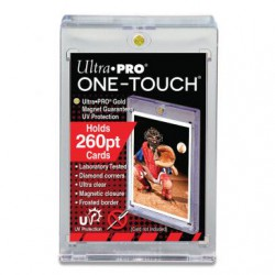 UP 260PT UV ONE-TOUCH...