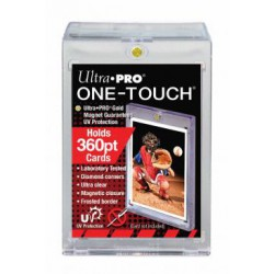 UP 360PT UV ONE-TOUCH...