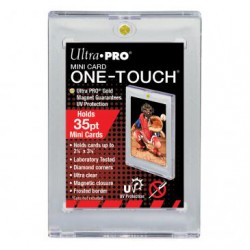 UP Mini Card UV ONE-TOUCH...