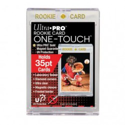 UP 35PT UV ROOKIE ONE-TOUCH...